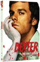 Dexter [DVD]. Season 1