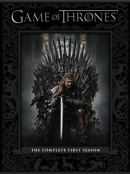 Game of thrones [DVD]. Season 1