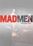 Mad men [DVD]. Season 5