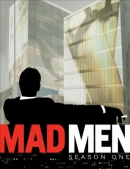Mad men [DVD]. Season 1
