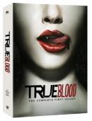True blood [DVD]. Season 1