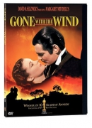 Gone with the wind [DVD] : Margaret Mitchell's story of the old South