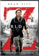 World War Z [DVD]