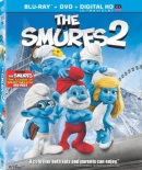 The smurfs 2 [Blu-ray]