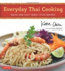 Everyday Thai cooking : quick and easy family style recipes