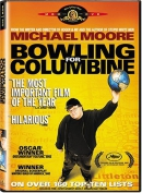 Bowling for Columbine [DVD]